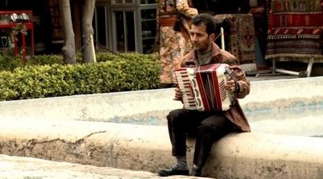 Vidéo : L'accordéon de Jafar Panahi - La Règle du Jeu | caravan - rencontre des cultures -  les traversées | Orientalism | Scoop.it