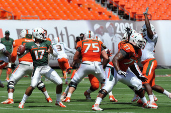Miami football schedule 2013: Opponents, game dates and more | entreprenership | Scoop.it