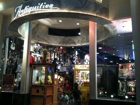 Antiquities Las Vegas | Antiquities Las Vegas | Scoop.it
