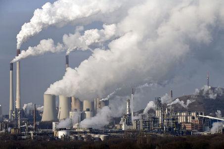 Un calculateur en ligne pour sauver le monde du réchauffement d'ici à 2050 | great buzzness | Scoop.it