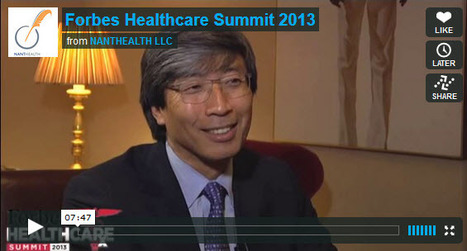 """This LA Billionaire Is Reinventing Your Health Care"" (VIDEO) 