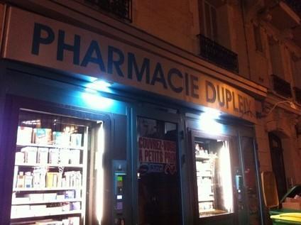 Les pharmacies passent au libre-service automatique 7/24 et se dotent d'applications de localisation de distributeurs de produits de 1ère urgence. | Omnicanal | Scoop.it