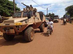 Les Etats-Unis conseillent à leurs ressortissants de quitter la République centrafricaine | On dit quoi ? | Scoop.it