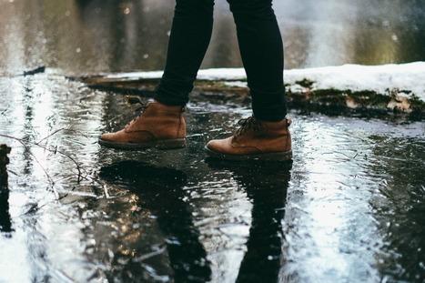 Mantras para el bienestar | @Inspirulina | Rutas del Bienestar-Walking around wellness | Scoop.it