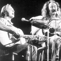 Crosby, Stills, Nash & Young to Release Long-Awaited 1974 Live Album in August | Around the Music world | Scoop.it