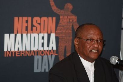 Free yourself, free others and serve every day: Nelson Mandela International Day Campaign 2014 – Nelson Mandela Foundation   Trends in International Education   Scoop.it