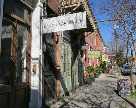 Free things to do in New Orleans. Stroll Magazine Street | Travel | Scoop.it