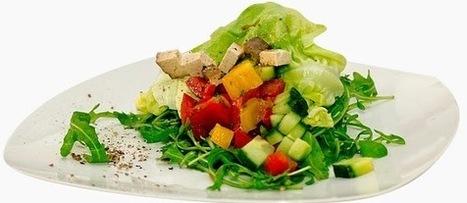 Como obtener calcio de manera natural | Recetas y Dietas para Adelgazar | Tips Para Bajar De Peso | 5recetas | Recetas | Scoop.it