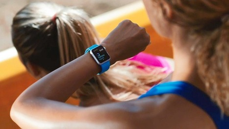 Apple Health Has a Long Way to Go, But It's Far From Hopeless | mHealth | Scoop.it
