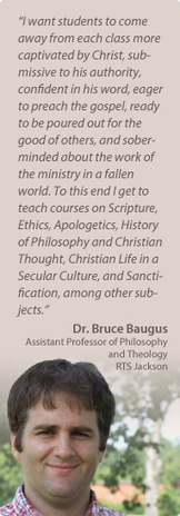 Dr. Gaffin to Speak at the 2013 Biblical Theology Conference | Reformed Theological Seminary | MyChristianity | Scoop.it