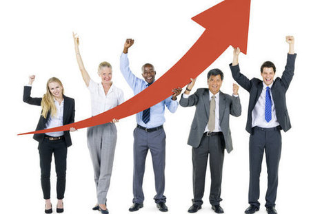 7 Ways You Can Help Your Sales Team Be More Effective | Sales compensation | Scoop.it
