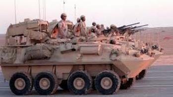 Arabia Saudí despliega sus fuerzas en fronteras con Yemen - Hispan TV | Arabia -Yemen. Relaciones y conflictos | Scoop.it