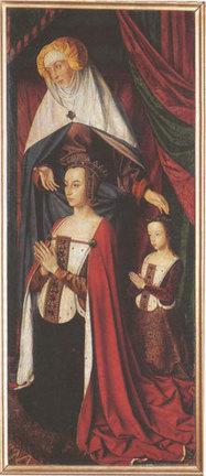 30 août 1483 - Charles VIII roi, Anne de Beaujeu régente | Racines de l'Art | Scoop.it