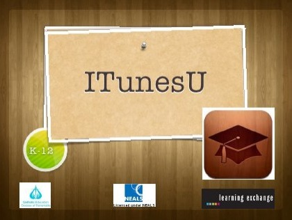Learning and Teaching with iPads: iTunesU - a learning platform for schools | ipadinschool | Scoop.it