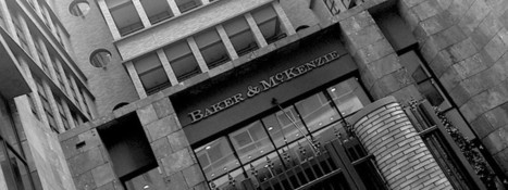 Baker & McKenzie Chair : Social media matters for law firms - Real Lawyers Have Blogs (blog) | Social Work and Technology | Scoop.it