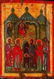 La iglesia en la edad media   Vida cotidiana en la Época Medieval   Scoop.it