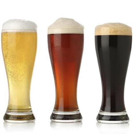 Porto Alegre recebe 1º curso para formação de sommelier de cervejas | Hopster | Scoop.it