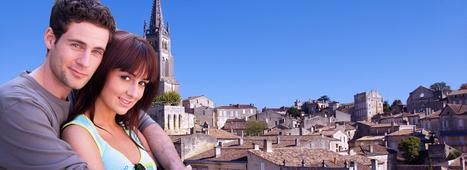 Amitié à Bordeaux - eDesirs | Site de rencontres eDesirs | Scoop.it