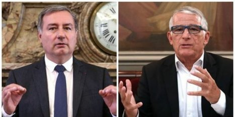Toulouse : deux ans après, des relations tendues entre Jean-Luc Moudenc et le PS | Toulouse La Ville Rose | Scoop.it