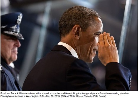 Alarming...! Directive outlines Obama policy to use military against citizens | News | Scoop.it