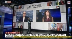 Sutton Trust - What makes great teaching? | Primary ICT | Scoop.it