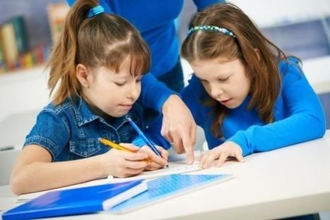 Leerkrachten willen af van jaarstructuur in lager onderwijs - De Standaard | Unique-Talentbegeleiding voor kinderen met Cognitief Talent | Scoop.it