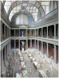 Bibliotecas en Grecia y Roma - | Historia Antigua II | Scoop.it