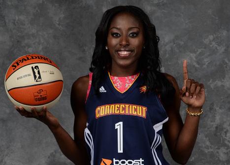 WNBA.com | Bàsquet | Scoop.it