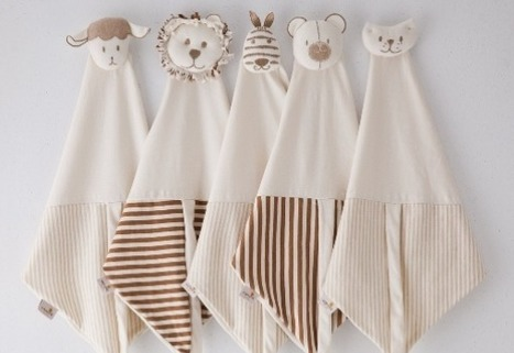 Fashion Trendy Organic Cotton Baby Clothing Setting the Market on Fire | Organic Cotton Baby Goods | Scoop.it