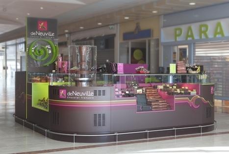 La franchise De Neuville prévoit 9 ouvertures d'ici fin 2012 | Actualité de la Franchise | Scoop.it