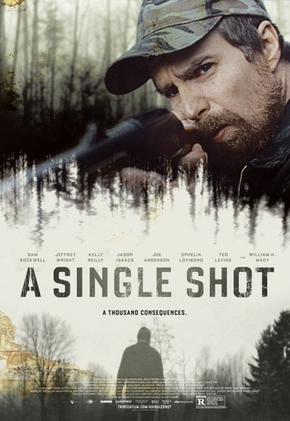 Tek Atış - A Single Shot | FilmSektor | Scoop.it