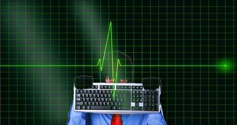 Major Ransomware Attack Shuts Down Entire National Health Service System | ViaVirtuosa Blog | Scoop.it