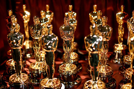 Oscars Update: Changes Coming To The Academy | Patty Jackson: Patty TV | WDAS | Entertainment | Scoop.it