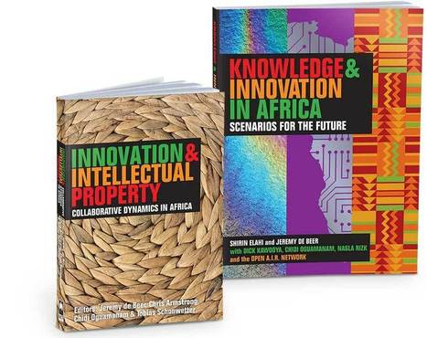 African Innovation & Intellectual Property - new books | OpenAIR | Open learning news | Scoop.it