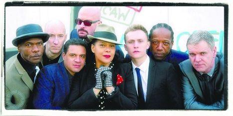 Ska legends The Selecter bring tones to London | CHRW Music News | Scoop.it