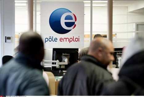 Emploi: l'Insee revoit à la hausse les créations d'emploi des deux derniers trimestres | #Réseaux sociaux et #RH2.0 - #Création d'entreprise- #Recrutement | Scoop.it