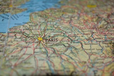 Loin devant Paris, voici les villes françaises championnes de l'économie du partage | Bordeaux | Scoop.it