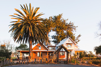 IdeaGarden Eco-Farmhouse | Idées d'Architecture | Scoop.it