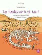 Les fossiles ont la vie dure ! | Minéraux,Gemmes et Géologie | Scoop.it