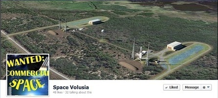 New Group Forms to Promote Spaceport at Florida's Shiloh Site | Parabolic Arc | The NewSpace Daily | Scoop.it
