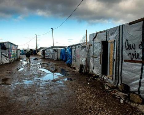 Volunteers in Calais Jungle accused of 'sexually exploiting' refugees | Global politics | Scoop.it