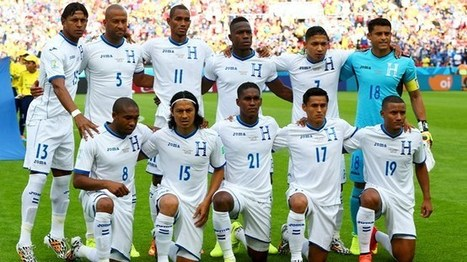 Race and racism in Honduran soccer and society - Washington Post (blog) | conflicts based on racism | Scoop.it