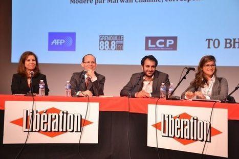Le forum : une nouvelle forme de journalisme ?   Les médias face à leur destin   Scoop.it