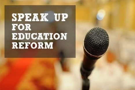 5 Great Videos on Education Reform - EdTechReview™ (ETR) | Coursmos.com | Scoop.it