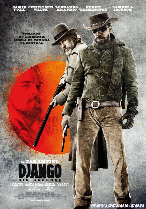 MOVID CLUB: DJANGO UNCHAINED (2012) DVDScr - One Click Download | MOVIDCLUB | Scoop.it