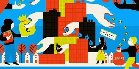 [REVUE DE PRESSE] Le nouveau mécénat d'entreprise | Clic France | Scoop.it
