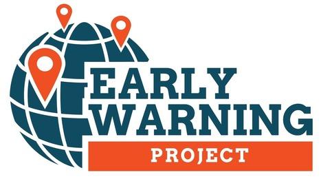 EarlyWarning | Social Studies Education | Scoop.it