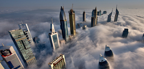 Les superbes photos de Dubaï de Daniel Cheong | Le 8ème art: la photographie | Scoop.it
