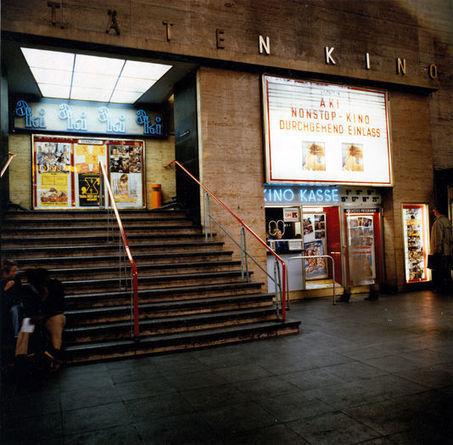 Allemagne, années Kino | livres allemands -  littérature allemande - livres sur l'Allemagne | Scoop.it
