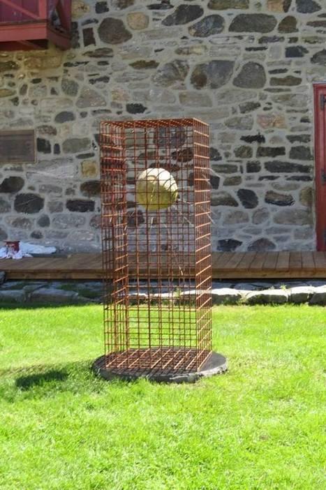 Roger Gaudreau | Art Installations, Sculpture, Contemporary Art | Scoop.it